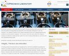 英文企业网站案例